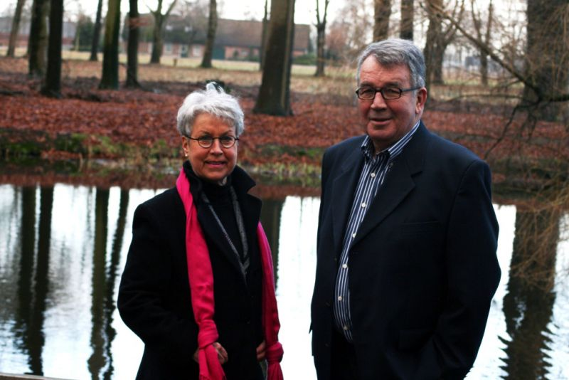 Ery en Mol waltheer van houtenkruis.nl