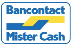 Veilig betalen met Mister Cash voor klanten van houtenkruis in Belgie
