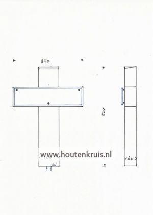 Kruis 150/2 - Klein 5
