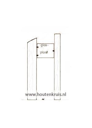 Duplo 100/1 - Rechthoekige plaat 1