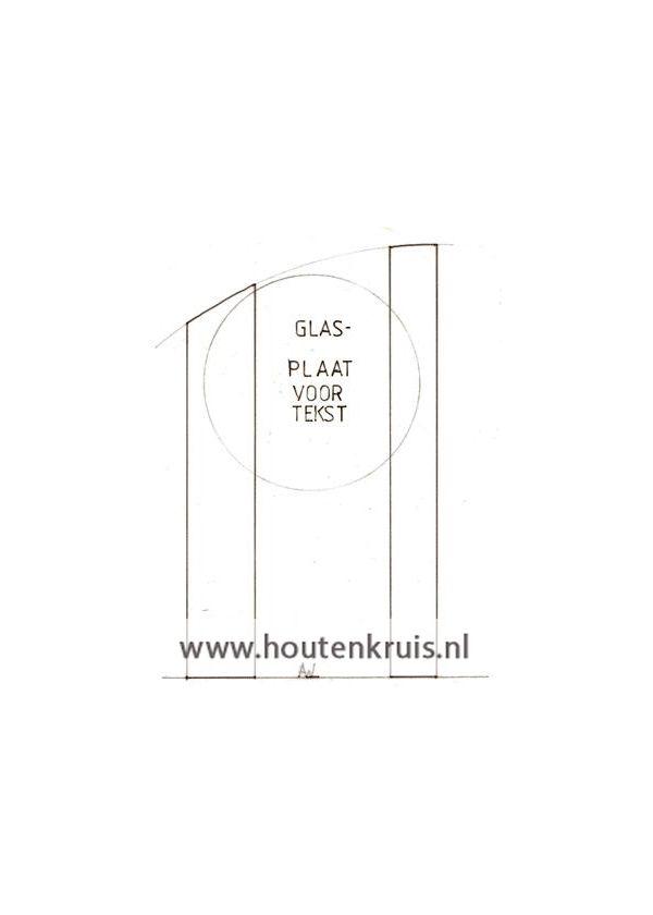 Duplo 100/01 - Ronde plaat